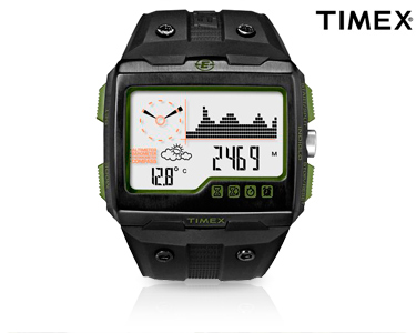 Relógio Timex® Homem   T49664