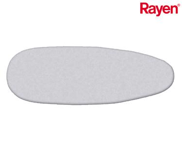 Capa p/ Tábua de Engomar Rayen® Bege | Escolha o Tamanho