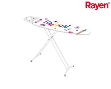 Tábua de Engomar Rayen® | 112X35 Surf