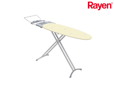 Tábua de Engomar Rayen® Extensível | 120X40