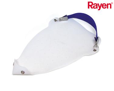 Protecção Rayen® p/ Ferro de Engomar   Tecidos Complicados