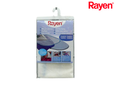 Pano Protector Rayen® p/ Ferro de Engomar