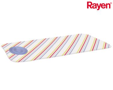 Cobertura p/ Passar a Ferro Rayen® Protectora | Silicone 140X60