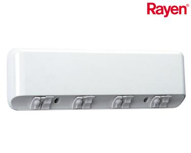 Estendal Rayen® Automático c/ 4 Cordas | 5 Metros
