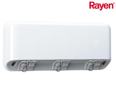 Estendal Rayen® Automático c/ 3 Cordas | 5 Metros