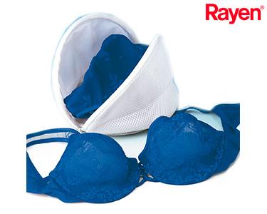 Bolsa Rayen® p/ Máquina da Roupa   Roupa Interior