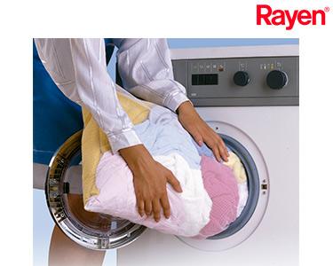 Saco p/ Máquina de Lavar Rayen® | Escolha o Tamanho