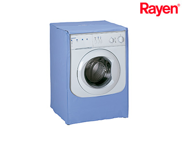 Capa p/ Máquina da Roupa Rayen® | Escolha a Cor