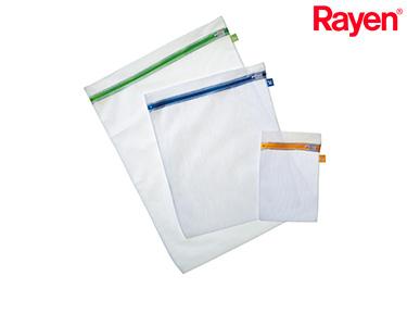Conjunto de Três Sacos p/ Roupa Suja Rayen®