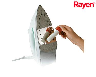 Limpa Ferro Rayen® | Escolha a Fragância