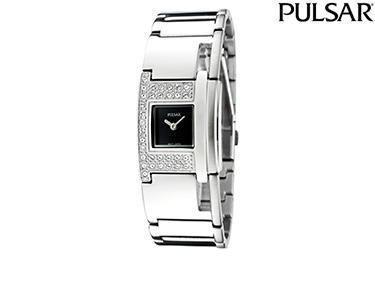 Relógio de Senhora Pulsar® Bucarest   PEGC21X