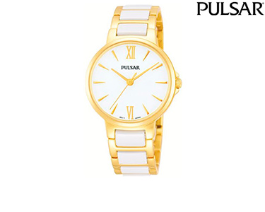 Relógio de Senhora Pulsar® Vienna | PH8076X1