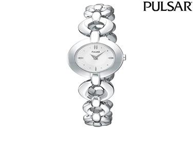 Relógio de Senhora Pulsar® Hanoi   PJ5395X1