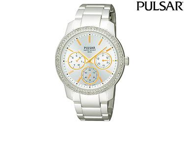 Relógio de Senhora Pulsar® Attitude | PP6037X1