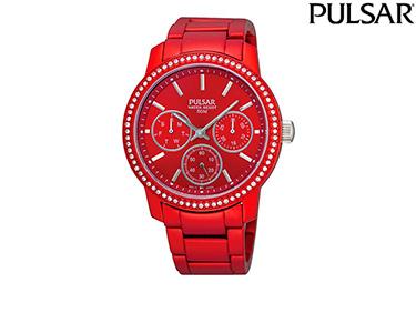Relógio de Senhora Pulsar® Attitude | PP6039X1
