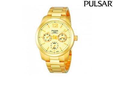 Relógio de Senhora Pulsar® Attitude | PP6060X1