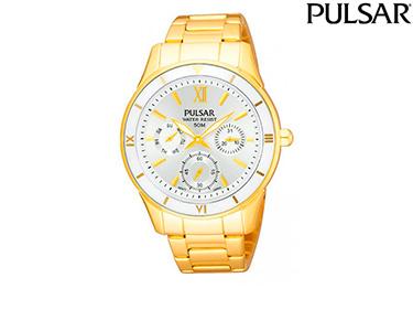 Relógio de Senhora Pulsar® Nairobi | PP6068X1