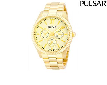 Relógio de Senhora Pulsar® Dress | PP6128X1