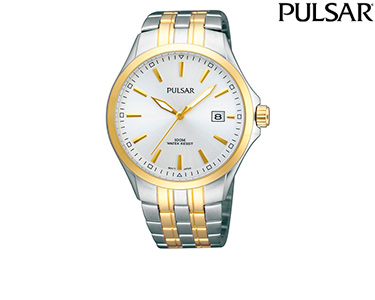 Relógio de Homem Pulsar® Sports | PS9084X1