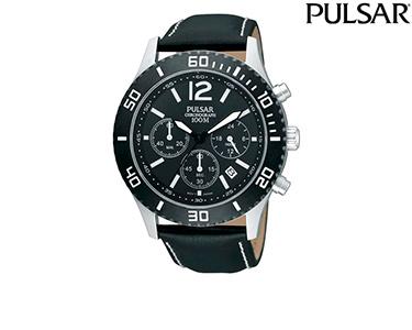 Relógio de Homem Pulsar® Sports   PT3111X1