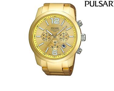 Relógio de Homem Pulsar® Attitude | PT3182X1
