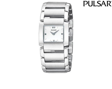 Relógio de Senhora Pulsar® Singapore | PTA425X1