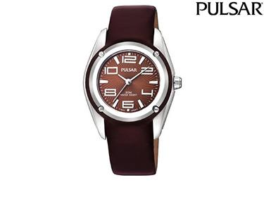 Relógio de Senhora Pulsar® Malága | PTC409X