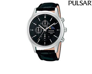 Relógio de Homem Pulsar® Lancaster | PV9007X1
