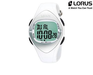 Relógio Lorus® de Senhora | R2301FX9