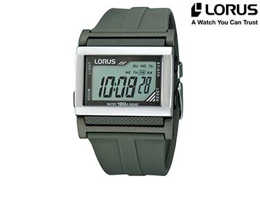 Relógio Lorus® de Homem | R2325GX9