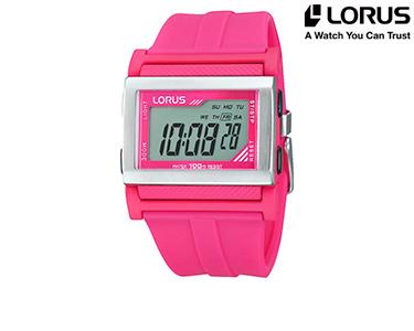 Relógio Lorus® de Senhora   R2333GX9