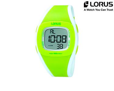 Relógio Lorus® de Senhora | R2347GX9
