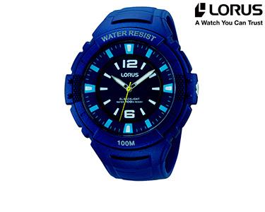Relógio Lorus® de Homem Desportivo | R2357JX9