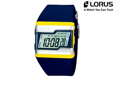 Relógio Lorus® de Senhora   R2381EX9