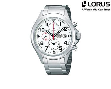 Relógio Lorus® de Homem   RF829DX9