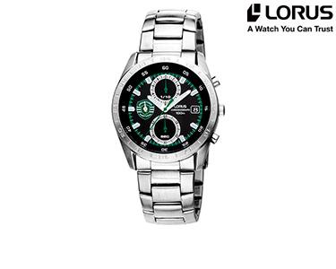 Relógio Lorus® Club Sporting C.P. de Homem | RM367BX9
