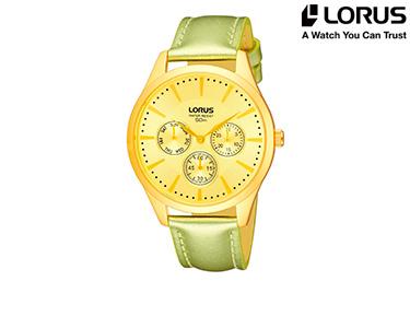 Relógio Lorus® de Senhora | RP602BX9
