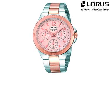 Relógio Lorus® de Senhora | RP614BX9