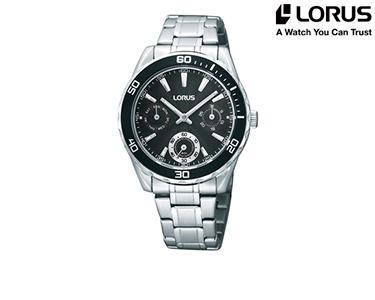 Relógio Lorus® de Senhora   RP629AX9