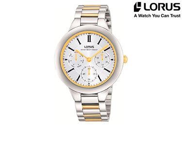 Relógio Lorus® de Senhora | RP641BX9