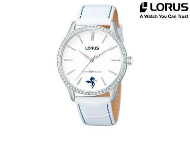 Relógio Lorus® Club de Senhora | RRS19UX9