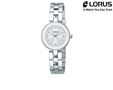 Relógio Lorus® de Senhora   RRS81TX9