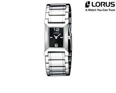 Relógio Lorus® de Senhora | RRW53CX