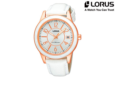 Relógio Lorus® de Senhora   RS952AX9
