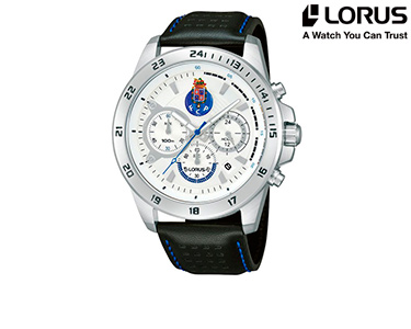 Relógio Lorus® Club F.C. Porto de Homem   RT335CX9