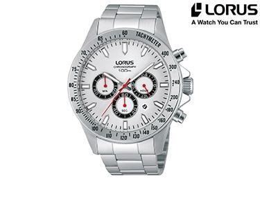 Relógio Lorus® Homem Desportivo de Homem | RT377DX9