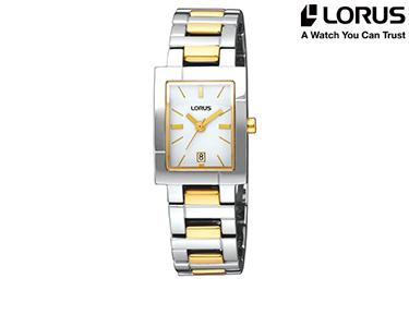 Relógio Lorus® de Senhora | RXT81DX9