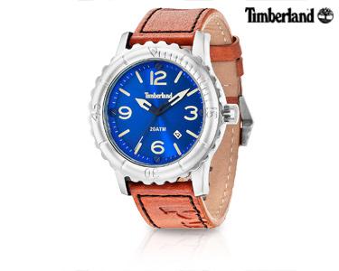 Relógio Timberland® Homem | 14324JS-03