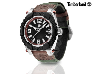 Relógio Timberland® Homem | 13321JSTB/02A