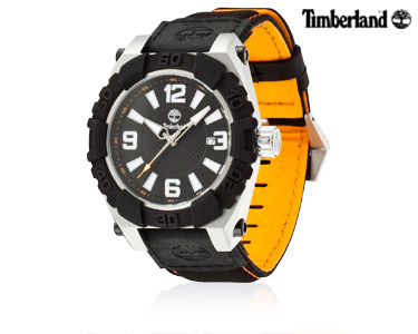 Relógio Timberland® Homem   13321JSTB/02B